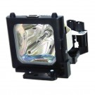 Original Inside lamp for CASIO XJ-S30 projector - Replaces YL-33 / 10248034