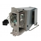 Original Inside lamp for ACER X113H projector - Replaces MC.JH111.001