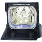 Original Inside lamp for ASK C60 projector - Replaces 420059