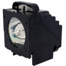 Original Inside lamp for BARCO OVERVIEW D2 (120W) projector - Replaces R9842807