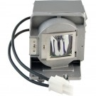 Original Inside lamp for BENQ MX522 projector - Replaces 5J.JA105.001