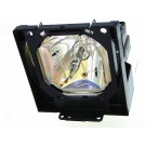Original Inside lamp for CANON LV-5500 projector - Replaces LV-LP02 / 2012A001AA