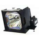 Original Inside lamp for CHRISTIE VIVID LX33 projector - Replaces 03-000667-01P