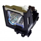 Original Inside lamp for CHRISTIE VIVID LX34 projector - Replaces 03-000712-01P