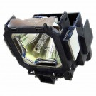 Original Inside lamp for CHRISTIE VIVID LX450 projector - Replaces 003-120242-01