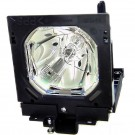 Original Inside lamp for CHRISTIE VIVID LX66 projector - Replaces 003-000881-01
