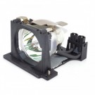Original Inside lamp for DELL 2200MP projector - Replaces 730-11199