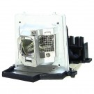 Original Inside lamp for DELL 1800MP projector - Replaces 725-10106