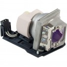 Original Inside lamp for DELL S300W projector - Replaces 725-10225 / 330-9847