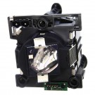 Original Inside lamp for DIGITAL PROJECTION DVISION 30SX+XB projector - Replaces 105-824 / 109-387