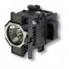 Original Inside lamp for EPSON PowerLite Z8050WNL projector - Replaces ELPLP52 / V13H010L52