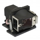 Original Inside lamp for INFOCUS IN1124 projector - Replaces SP-LAMP-076