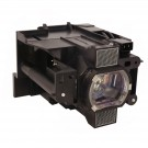 Original Inside lamp for INFOCUS IN5144 projector - Replaces SP-LAMP-081