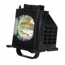 Original Inside lamp for MITSUBISHI WD65C9 projector - Replaces 915B403001