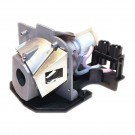 Original Inside lamp for NOBO X25 projector - Replaces SP.88N01GC01