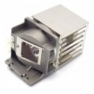 Original Inside lamp for OPTOMA DX550 projector - Replaces BL-FP180F