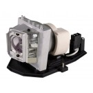 Original Inside lamp for OPTOMA TX635-3D projector - Replaces BL-FP240B