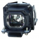 Original Inside lamp for PANASONIC PT-VX510 projector - Replaces ET-LAV200