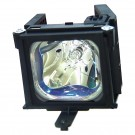 Original Inside lamp for PHILIPS LC 4433-40 projector - Replaces LCA3115