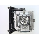 Original Inside lamp for PROMETHEAN PRM32 projector - Replaces