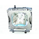 Original Inside lamp for SELECO SLC 650X projector - Replaces