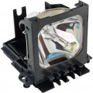 Original Inside lamp for SELECO SLC 700 projector - Replaces SLC 700