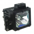 Original Inside lamp for SONY KDF 55XS955 projector - Replaces A1085447A / XL-2200U