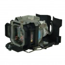 Original Inside lamp for SONY VPL-EX3 projector - Replaces LMP-C162
