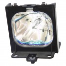 Original Inside lamp for SONY VPL X600 projector - Replaces LMP-600