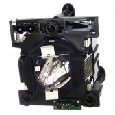 Original Inside lamp for CHRISTIE HD405 projector - Replaces 003-000884-01 / 003-120198-01