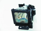 Original Inside lamp for LIESEGANG DV 255 projector - Replaces ZU0283 04 4010