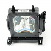 Original Inside lamp for SONY HW30ES projector - Replaces LMP-H202