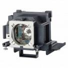 VIVID Originallampe mit Gehäuse für SANYO PLC-WU3001 Produktsnummer: 610-357-6336 / POA-LMP150