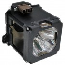 Original Inside lamp for YAMAHA DPX1200 projector - Replaces PJL-427