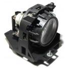 Original Inside lamp for SAHARA AV3620 projector - Replaces 1730047