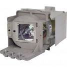 Original Inside lamp for VIVITEK DX-255 projector - Replaces XX5050000500