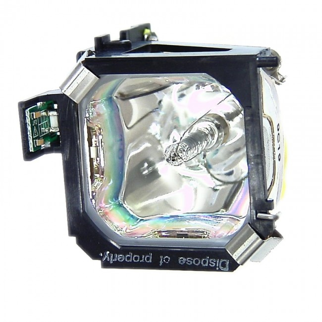 V13H010L12 EMP-7700 Projector Lamp