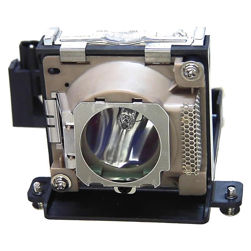 Original Inside Lamp For Benq Pe7100 Projector Replaces