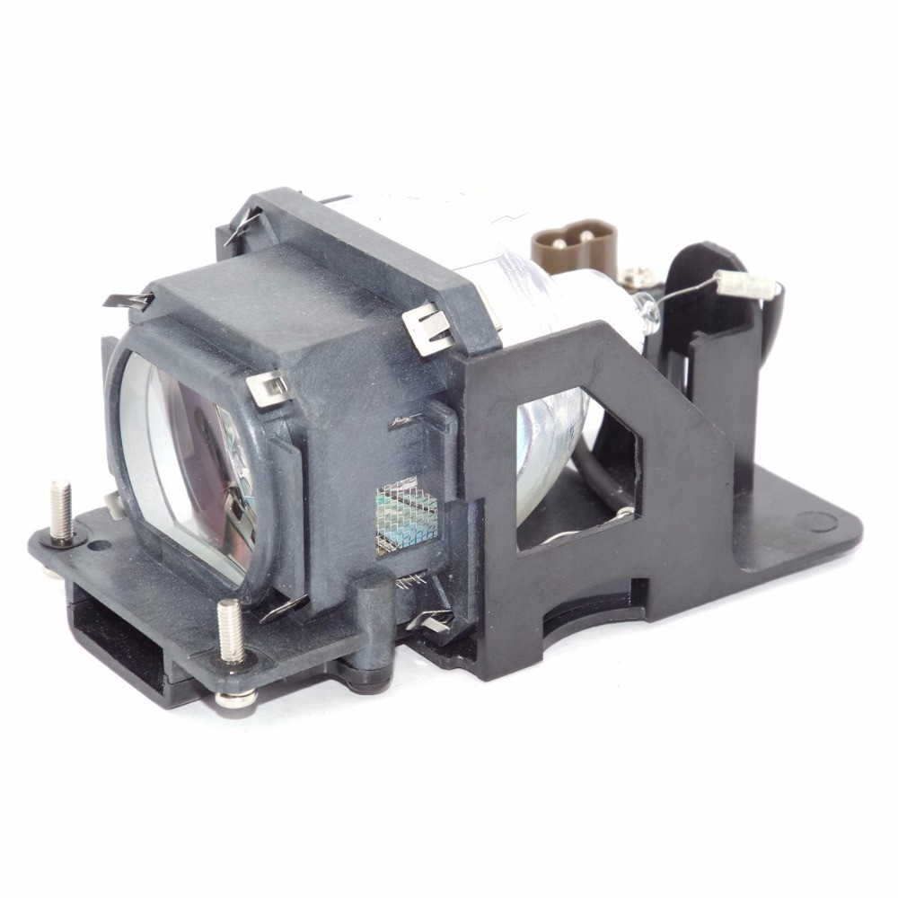 Original Inside Lamp For Panasonic Pt Lw330 Projector