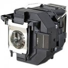 Original Inside lamp for EPSON PowerLite X39 projector - Replaces ELPLP96 / V13H010L96