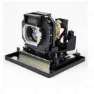 Original Inside lamp for POLAROID POLAVIEW 211C projector - Replaces PV211 / 623886