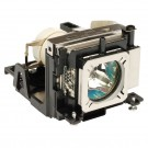 Original Inside lamp for SANYO PLC-XR251 projector - Replaces 610-345-2456 / POA-LMP132