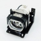 Original Inside lamp for KINDERMANN KX2900 (2 pin connector) projector - Replaces