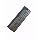 Genuine SANYO Replacement Air Filter For PLC-WK2500 Part Code: SANYO PLC-WK2500 Filter