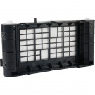 Genuine SANYO Replacement Air Filter For PDG-DHT100L Part Code: SANYO PDG-DHT100L Filter