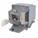Original Inside lamp for ACER P1340W projector - Replaces MC.JF411.002