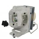 Original Inside lamp for ACER V6815 projector - Replaces MC.JPC11.002