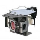 Original Inside lamp for BENQ MS513PB projector - Replaces 5J.J5R05.001