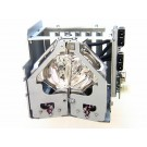 Original Inside lamp for CINEVERSUM CV120 projector - Replaces R9841880