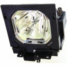 Original Inside lamp for DELTA AV 3626 projector - Replaces LMP73